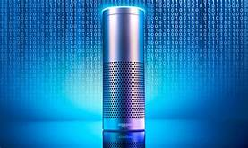 Amazon Alexa will soon record EVERYTHING you say rather than wait to hear its name first, new patent reveals…