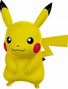 Pikachu (PokéPark) - Bulbapedia, the community-driven ...
