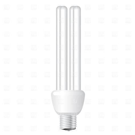 energy saving light bulb vector image 960 rfclipart