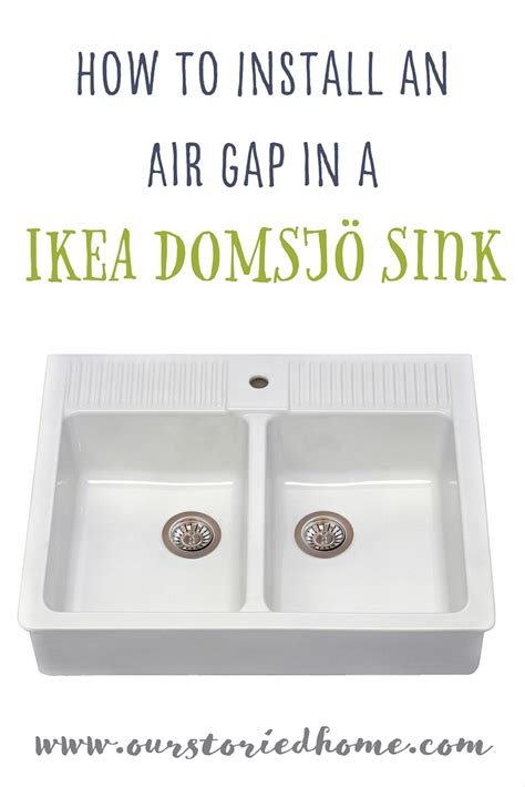ikea domsjo sink grid ikea farmhouse sink drill nazarm