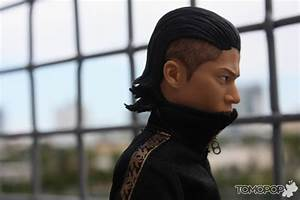 Medicom RAH Crows Zero Genji ‹ Pictures ...