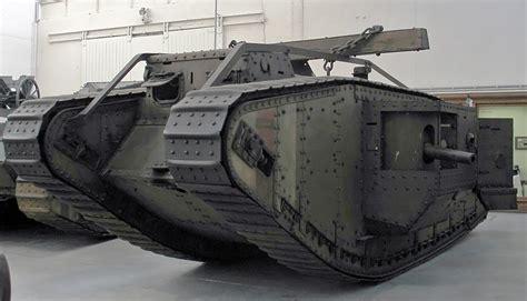 Mark Iv (panzer)