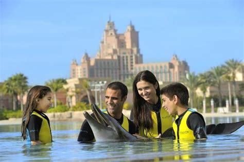 dolphin bay dubai            dubai united arab