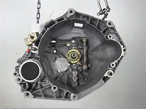 Replacement Gearbox Fiat Fiorino 87