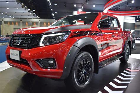 nissan navara 2020 nissan 2019 2020 nissan navara as great pick up truck