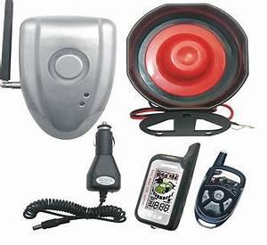 Alarme Voiture Sans Fil : alarmes auto avec beepers gamme alarme voiture sans fil ~ Dailycaller-alerts.com Idées de Décoration