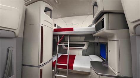 sleeper interior view on the spot with peterbilt 579 ultraloft