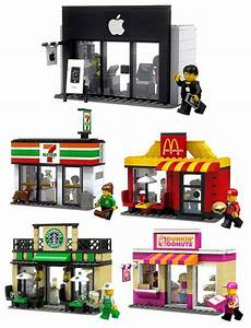 346 Best Images About Lego Instructions On Pinterest