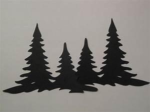 Best 25+ Pine tree silhouette ideas on Pinterest