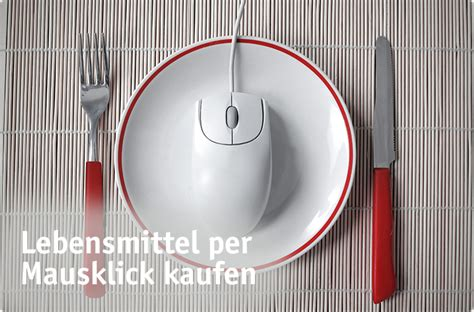 Daemmloesungen Per Mausklick by Lebensmittel Per Mausklick Kaufen Besserhaushalten