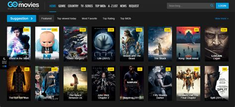 top 10 free movie websites to watch latest released movies