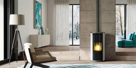 Stufe Per Appartamenti by Stufe Per Il Riscaldamento Dell Appartamento Di Design E