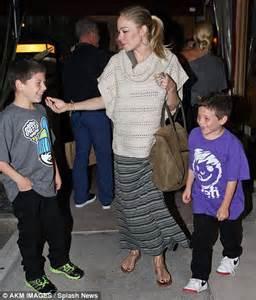 LeAnn Rimes 'treats Eddie Cibrian's kids with Brandi ...