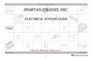 Spartan Wiring Diagram