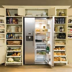 kitchen storage ideas larder with fridge freezer from neptune kitchen storage 10 of the best ideas housetohome co uk