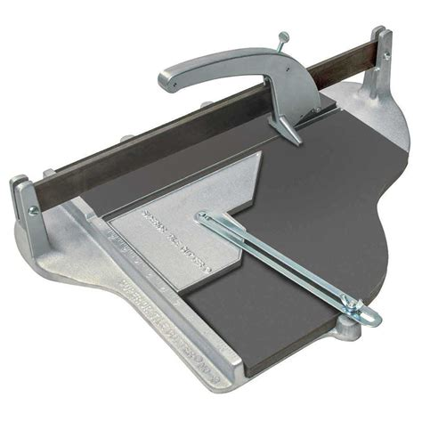 Superior Tile Cutter No 00 by Superior Tile Cutter Contractors Direct
