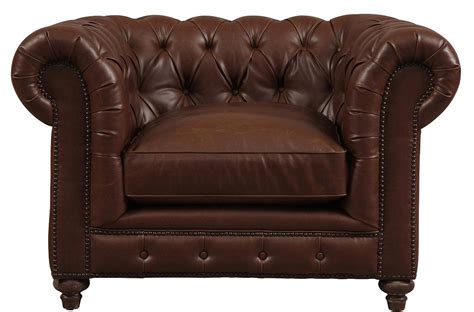 chesterfield antique brown leather club chair advanced