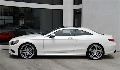 New s 550 4matic coupe prices. 2015 Mercedes-Benz S-Class S550 4MATIC Stock # 6191 for ...