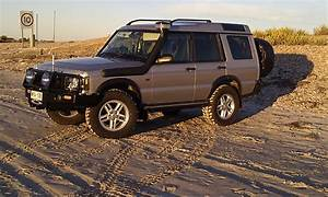 2002 Land Rover Discovery Series II - Pictures - CarGurus