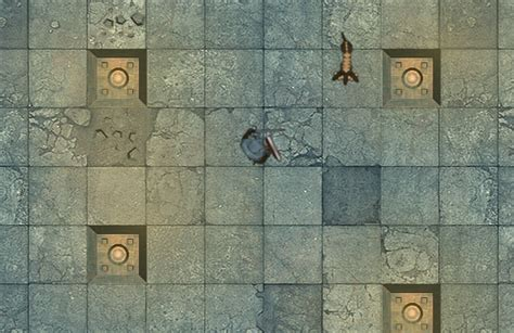 dungeon walls opengameartorg