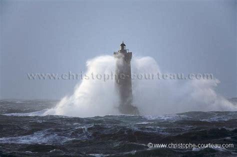 verre de le tempete tempete au phare du four christophe courteau photographe