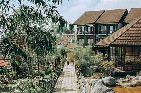 spot foto ciwidey valley resort harga tiket masuk