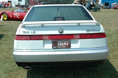 1995 Alfa Romeo 164 by 1995 Alfa Romeo 164 Images Photo 95 Alfa 184 Ls By 05 Le