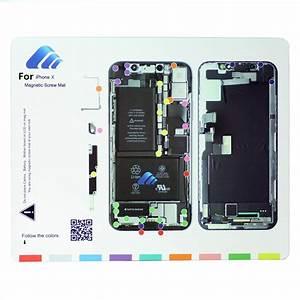 Aliexpress Com   Buy Magnetic Screw Work Pad Mat Screw