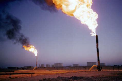 Примеси в природном газе
