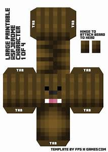 1000  Images About Minecraft Printables On Pinterest
