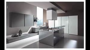 Cuisiniste Cuisine Moderne Design Mt150