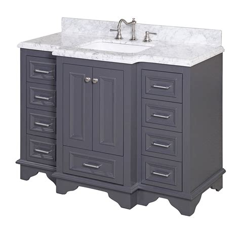 stunning grey bathroom vanity options  creek  house