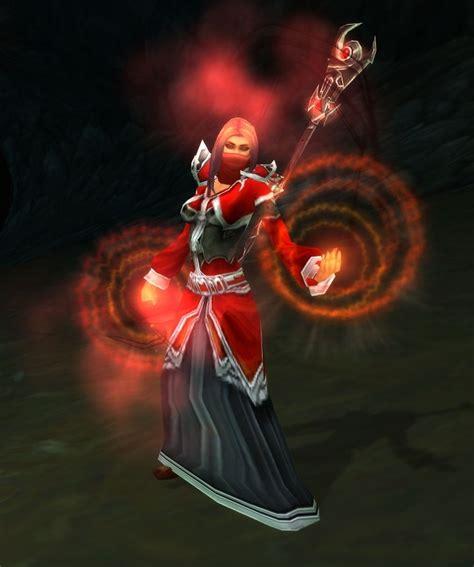 blood magic wowpedia  wiki guide   world