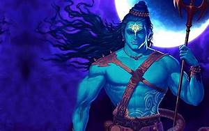 Lord Shiva animated full hd image | Latest HD Wallpapers