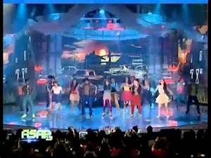 JOHN BERMUNDO w GIMME 5 and Teen Stars Asap19 16Feb2014 ...