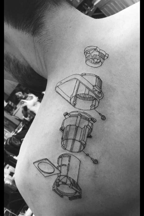 Source 4 tattoo   Tech tattoo, Hipster tattoo