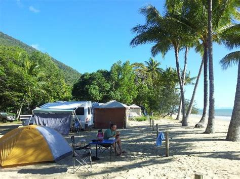 Photo.jpg-picture Of Ellis Beach Oceanfront Bungalows