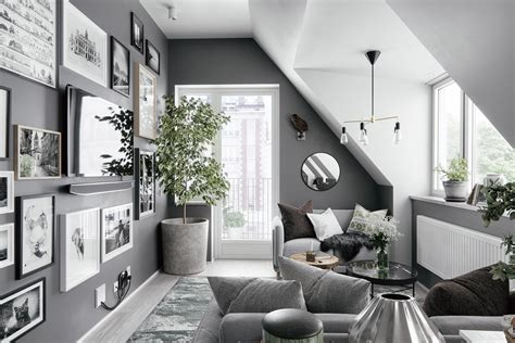 Living Room Ideas In Gray by 40 Grey Living Rooms That Help Your Lounge Look