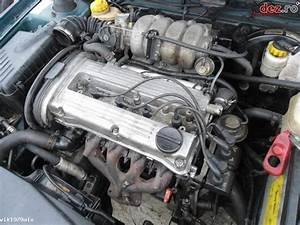 Vand Anexe Motor Daewoo Lanos Din 1999 2004 Benzina A16dms 16valve Complet     Dez Ro  U00ae