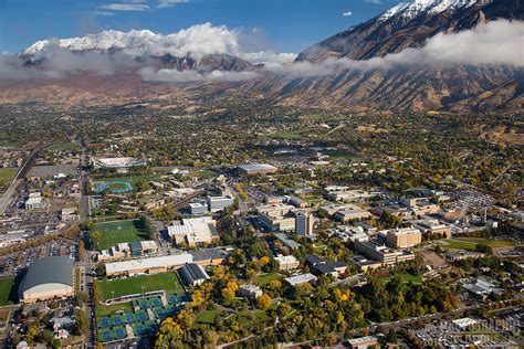 Brigham Young University | Photographic Solutions