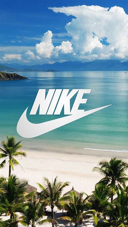 Nike Iphone Beach Resolution Wallpapers 3d
