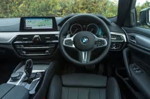 Review: BMW 5 Series