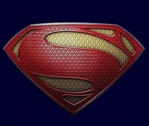 Superman logo ®... #{T.R.L.} | Superman 2013 - AKA Henry ...