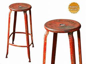 Tabouret Style Industriel : design industriel mobilier industriel meuble industriel brocante indus mobilier deco loft ~ Teatrodelosmanantiales.com Idées de Décoration