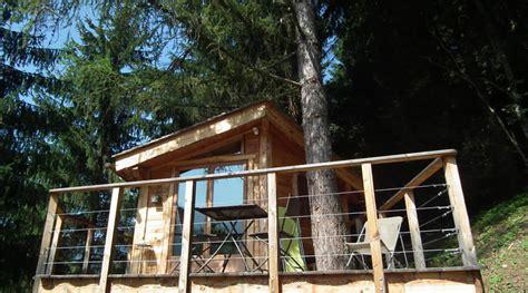 chalet dans les arbres cabane et chalet dans les arbres 224 jean d aulps portes du soleil