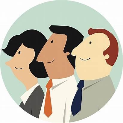 Employee Transparent Clipart Benefits Handbook Hr Employees