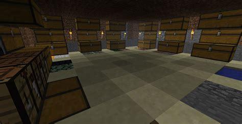minecraft storage room by gigsauce on deviantart