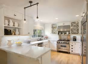 cottage style kitchen islands beautiful kitchens eat your out part two