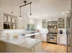 Modern Country Style Kitchen Cabinets Pictures Gallery Country Kitchens Can Take On A Mediterranean Flair Like This One