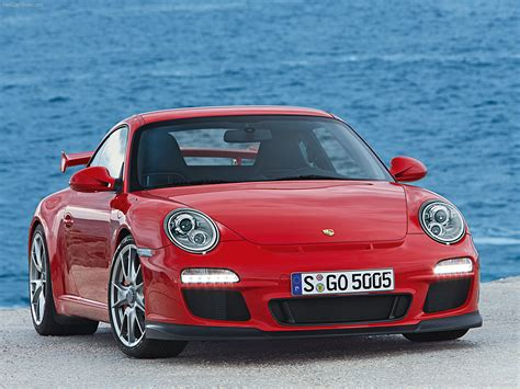 red porsche 2010 red porsche 911 gt3 wallpapers